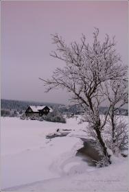 <p>Jizerské hory - Jizerka</p>
