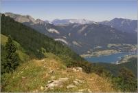 <p>Rakousko na Zwölferhornu</p>