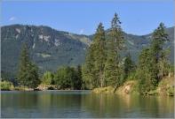 <p>Rakousko - okolí Gossau</p>